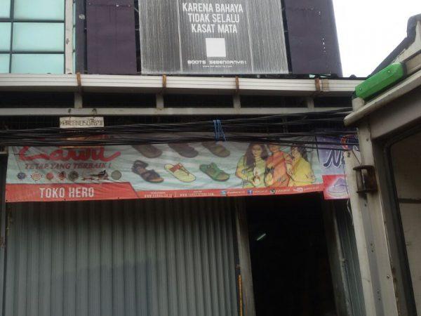 Toko Hero Jakarta