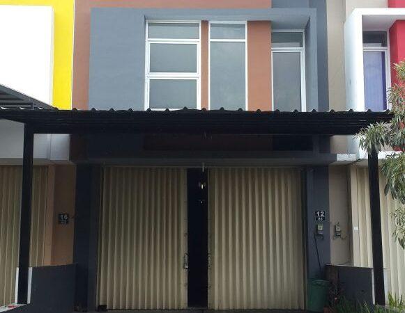 Toko Anugerah Bandung