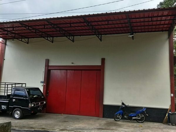 Toko Surabaya