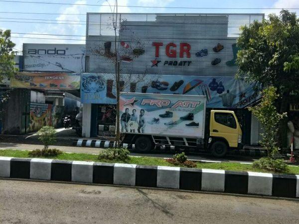 Toko Tenggar/TGR
