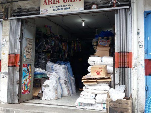 Toko Aria Jaya Lampung