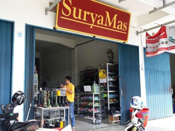 Toko Surya Mas